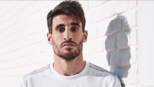Bayern Munich have released their sleek new adidas white away kit for the 2019/20 season. The kit, which features a base layer of white with a pattern of grey...