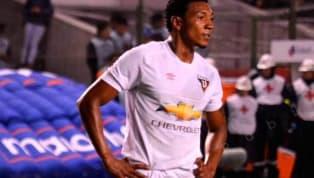 José Quintero es uno de los jugadores de peor nivel en Liga de Quito ya que en esta temporada ha tenido varios problemas defensivos y siempre es propenso a...