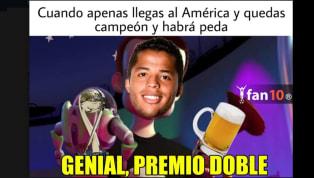 Este domingo se llevaron a cabo los encuentros de la Supercopa MX y el Campeón de Campeones de laLiga MX, dondeCruz AzulyAméricase coronaron sobre...