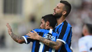 Idee e personalità. Che Stefano Sensi avesse queste caratteristiche era cosa nota, ma dopo la prima uscita stagionale con la maglia dell'Interanche i più...