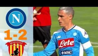 Il Napoli è stato sconfitto dal Benevento nella sua prima uscita stagionale. Perdere, si sa, non fa mai bene soprattutto contro una squadra di categoria...