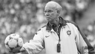 Mario Zagallo is number 25 in 90min's Top 50 Great Managers of All Time series. Follow the rest of the series over the course of the next five weeks. You can...