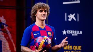 El viernes se hizo oficial, Antoine Griezmann ficho por el FC Barcelona procedente del Atlético Madrid por 120 millones de euros, de los cuales la Real...