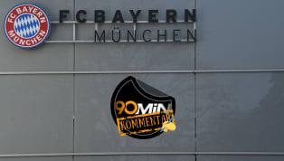 Irgendwie ist der Wurm drin beim FC Bayern München. Statt der erhofften Megatransfers wartet man seit LucasHernandez weiter auf etwas Handfestes. Die...