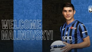Con un comunicato ufficiale rilasciato tramite il proprio sito internet, l'Atalantaha annunciato l'acquisto diRuslan Malinovskyidal Genk. Il centrocampista...