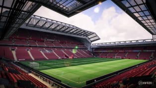 EA SPORTS FIFAhave announced a partnership with European champions Liverpool which will see the video game franchise become the club'sofficial video game...