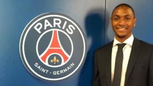 Le Paris Saint-Germainvient d'officialiser l'arrivée du jeune défenseur français Abdou Diallo en provenance du Borussia Dortmund pour les cinq prochaines...