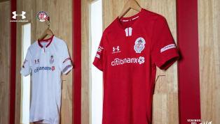A sólo días de que inicie el Torneo Apertura 2019, la mayoría de los clubes ya ha filtrado sus nuevos uniformes que estarán usando para disputar el certamen....
