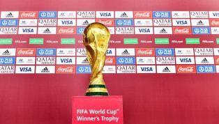  ผลจับสลากแบ่งกลุ่ม ฟุตบอลโลก รอบคัดเลือกโซนเอเชีย รอบแบ่งกลุ่มรอบที่ 2ทีมชาติไทย อยู่ร่วมสายกับ 3 ตัวแทนจาก อาเซียน โดยมี สหรัฐอาหรับเอมิเรตส์ สอดแทรก...
