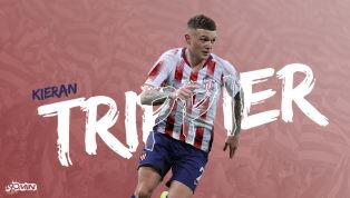 El Atlético de Madrid comenzó el verano con muchas bajas:Lucas Hernández salió al Bayern Múnich, Godin al Inter, Rodri al Manchester CityyGriezmann al...