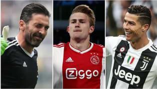 """Song song với những thương vụ miễn phí và không kém phần chất lượng, Juventus còn được biết đến như là một trong những câu lạc bộ """"chịu chơi"""" nhất trên thị..."""