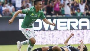 Pachucarecibirá alLeónen el partido correspondiente a la Jornada 1 del Apertura 2019, el domingo 21 de julio. Ambos equipos buscarán empezar el torneo...