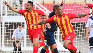 Makedonija GjP (MAC) e Alashkert (ARM) se enfrentam hoje, às 11h30 (horário de Brasília), no estádio Gjorce Petrov, na Macedônia, valendo uma vaga para a...
