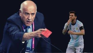 Trong một diễn biến mới nhất, Tòa án thể thao trọng tài(CAS) đã quyết định bác bỏ đơn kháng cáo của ôngJibril Rajoub, chủ tịch LĐBĐ Palestine về án phạt của...