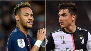 Grandi bombe di mercato in questo venerdì 19 luglio. Dalla Spagna arriva la bomba massima: Juve e Psg stanno lavorando a uno scambio Neymar-Dybala. La Juve...