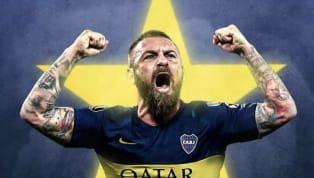 Intervistato in esclusiva dai microfoni di Tyc Sports,Daniel Angelici - Presidente del Boca Juniors - ha parlato della trattativa tra gli Xeneizes...