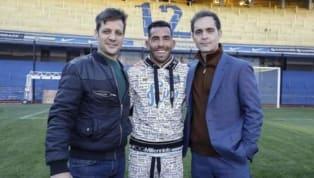 La casa de papel estrenó mundialmente su tercera temporada y para promocionar la nueva tanda de capítulos, los actores Rodrigo de la Serna (Palermo) y Pedro...