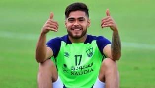 A última hora del viernes los rumores eran que River y Al Ahli habían llegado a un acuerdo por el pase del defensor chileno, pero lo cierto es que la última...