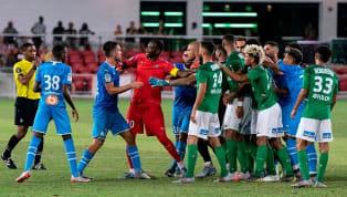 Cette nuitl'OMaffrontait l'AS Saint Etienne dans le cadre de la première finale desEA Ligue 1 Games. Les hommes d'Andres Vilas Boas ont ainsi remporté un...