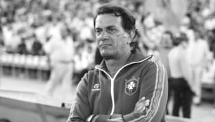 Tele Santana is number 20 in 90min's Top 50 Great Managers of All Time series. Follow the rest of the series over the course of the next four weeks. You can...