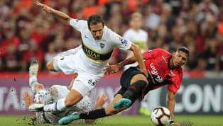 River abrirá la instancia de octavos de final este martes cuando reciba a Cruzeiro en el Monumental desde las 19.15 Hs con el arbitraje del chileno Julio...