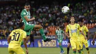 El joven defensa central, Andrés Reyes, es nuevamente señalado por parte de la opinión publica por su fuerte entrada sobre Sherman Cárdenas, en el partido en...