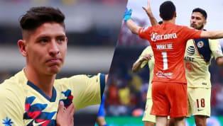 Las Águilas del América debutaron en el Apertura 2019 con una contundente victoria ante Rayados de Monterrey en una goleada por 4-2 en la cancha del Estadio...