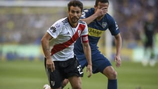 El capitán del actual River y símbolo del exitoso ciclo de Marcelo Gallardo hubiera encajado perfecto en la contra. Por su capacidad de liderazgo, su...