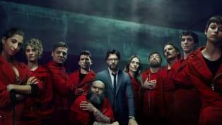 La saison 3 de Casa de Papel reprend ! Pour l'occasion, nous avons regroupé les différentes équipes que supportent les acteurs de la série. Qui supporte...