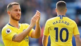 CLB Chelsea đã quyết định sẽ trao chiếc áo số 10 cho tiền vệ Willian sau khi Eden Hazard rời khỏi đội bóng. Mùa hè năm nay, Eden Hazard gia...