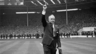 Bill Shankly is number 19 in 90min's Top 50 Great Managers of All Time series. Follow the rest of the series over the course of the next four weeks. You can...