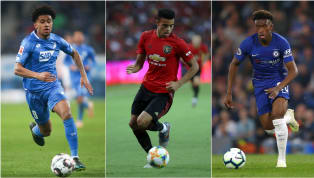 ​With the new Premier League season fast approaching, there's a lot of focus on the youngsters earning minutes in the pre-season friendlies around the globe....