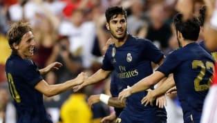 El futbolista delReal Madridtuvo la desgracia de poner la nota triste al encuentro de anoche entre los blancos y el Arsenal de Unai Emery. La expulsión de...