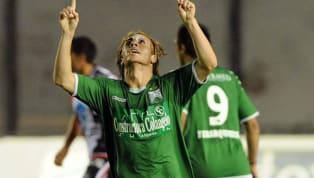 Al colombiano todos le recuerdan su paso por River. Los hinchas de Racing también lo tienen presente ya que con esa casaca llegó al fútbol argentino. De los...