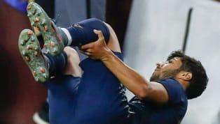 Les images sont terribles et nous rappellent à quel point cette blessure est la hantise de chaque footballeur. Lors d'un match amical contre Arsenal, Marco...