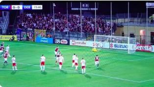  Eurpoe League Qualification : ( Torino 1 × 0 Debrecen ) - Torino first goal .. #SFT #TorinoDebrecen pic.twitter.com/i3xeFSF8QN — Match goals (@goals_live1)...
