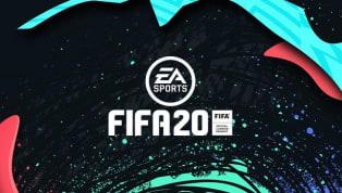 EA Sports mới đây đã công bố ảnh bìa của tựa game FIFA 20 với sự góp mặt của hai ngôi sao là Virgil van Dijk củaLiverpoolvà Eden Hazard củaReal Madrid....