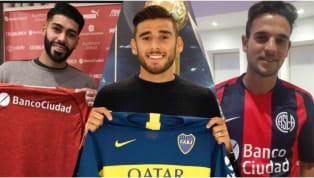 Estuvo a un paso de jugar para Banfield, pero finalmente terminó eligiendo a Lanús que en 2020 jugará la Copa Sudamericana. El arquero llega a préstamo por un...