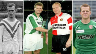 Ci sono tre generazioni di calciatori che hanno condiviso il piacere di lavorare attorno alla palla e all'erba. Abbiamo selezionato alcuni degli esempi più...