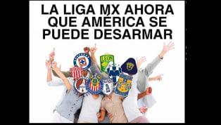 La Jornada 2 del laLiga MXllegó a su fin y como es costumbre los memes hicieron su aparición en las redes sociales, trolleando todo a su paso. ¡No te...