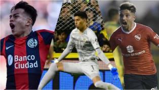 Los jugadores más destacados de la primera jornada del fútbol argentino. Si Boca no se fue al descanso abajo en el tanteador fue exclusivamente gracias a su...