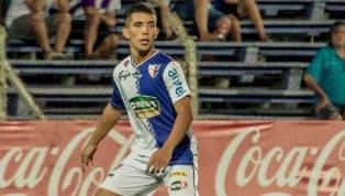 Finalmente se dio a conocer el futuro de Leonardo Fernández, jugador deTigresy que actualmente se encuentra con la selección uruguaya disputando los...