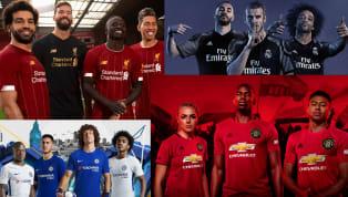 Bóng đá hiện tại là bóng đá của thời đại kim tiền, nơi mỗi chiếc áo được mặc lên, được thiết kế ra đều có giá trị riêng của nó. Các bản hợp đồng tài trợ áo...