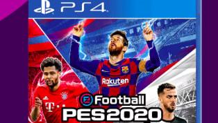 PES 20 đang là chủ đề bàn tán cực kỳ nóng bỏng của các game thủ, đặc biệt là khi bản Demo mới nhất vừa ra mắt hôm 30.7 vừa qua, hãy cùng điểm qua những điểm...