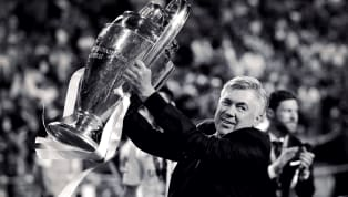 Carlo Ancelotti is number 13 in 90min's Top 50 Great Managers of All Time series. Follow the rest of the series over the course of the next three weeks. You...