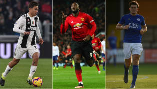 y 31 ​Manchester United's summer transfer business has finally launched into full swing, with a number of potential deals seemingly near completion.  But...