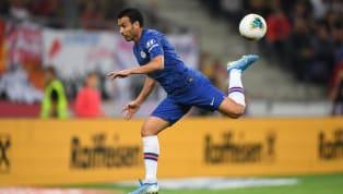 Equipos europeos realizan la pretemporaday el Chelsea no es la excepción, puesde la mano de su nuevo estratega Frank Lampard, trabajan en perfeccionar lo...