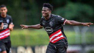 Kelvin Ofori könnte das neue Supertalent beiFortuna Düsseldorfwerden. Nach einem Probetraining, bei dem die Fortuna den Ghanaer intensiv beobachtete,...