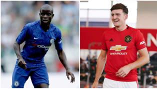 Leicester vient de réaliser un coup de maître dans le domaine des ventes en cédant son défenseur central Harry Maguire pour 87 millions d'euros. Une prouesse...