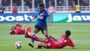 PSM Makassar keluar sebagai juara Piala Indonesia 2018 yang sudah berlangsung sejak 8 Mei 2018. PSM menaklukkan Persija dengan skor 2-0 di leg dua final...